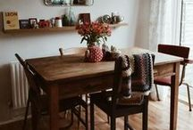 For the Home / Interiors.  / by Catherine Watson