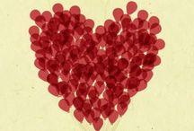 Hearts / by Linda McCallum