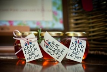 Wedding Ideas / Quirky ideas for weddings I have stumbled upon that may give inspiration to others