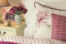 Cottage - Rose Bon Bon