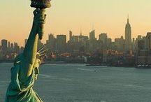 New York, New York / by Jen D