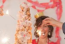 Party Ideas / by Amanda Arocho