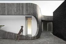 Architecture / by Nour El Deen Khaled