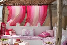 outdoor spaces / by Hope*is