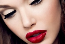Hair & Make-up / by Susan Umoto-Mangubat