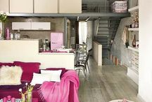 Interior Design / by Hope*is