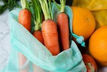 Bag the Habit : Reusable Bags