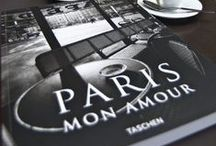 Meanwhile, in Paris... / There's something about Paris and I like it.