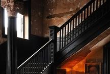 Dream home ideas / by Alexander Kahn
