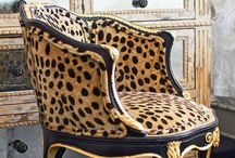 Haute Decor. / My favorite themes for interior design and home decor, from Mediterranean to French vintage.