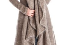 Coats OuterWear / by Amy Burgess