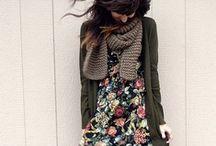 Darling fashion / by Ellie Gutierrez