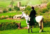 Jane Austen / by Cynthia Christensen