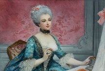 Rococo Age of the Kings / by Linda Georgeadis