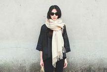 my lookbook.  / my style muses  / by Karina Lameraner