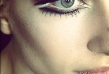 Make up  / by Ilze Ba