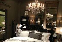 Bedroom Decor / by Tammy Naivar