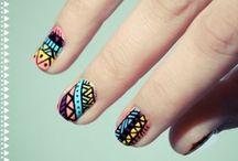 Nail Me / by Amanda Arocho