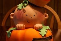 Halloween / by Chantal Pinar