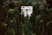 Beautiful houses / love it!!