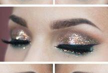 Make up / by Tammy Naivar