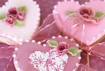 Valentines day fun / by Linda Georgeadis