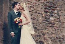 Marisol Aparicio Real Brides / by Marisol Aparicio Bridal