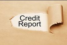 Credit Report (Rebuild Your Credit) / Credit Reporting Rights. Fair Credit Reporting Act. Credit Score.