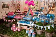 Gender Reveal Party / by Tammy Naivar