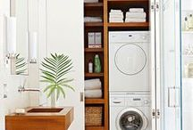 Gracious Living: Storage, Laundry & Organization