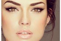 Face Paint / Make up + tricks