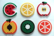 Hama Beads / Hama Beads projects from other people.