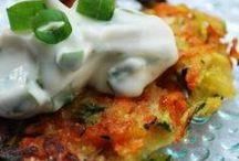 Vegan/Veggie Nomminess / Vegan and veg recipes / by Diana Dill-Whitaker