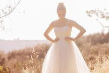 Marisol Aparicio Fall Collection / by Marisol Aparicio Bridal