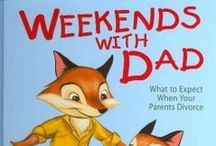 Parenting - Divorce / These books may help children deal with a divorce. Click on any book title twice to see it in the catalog. / by Bellingham Library