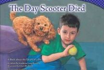 Parenting - Death of a Pet / These books may help children deal with the death of a pet. Click on any book title twice to see it in the catalog. / by Bellingham Library