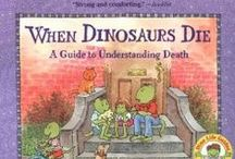 Parenting - Death of a Loved One / These books may help children deal with the death of a loved one. Click on any book title twice to see it in the catalog. / by Bellingham Library