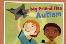 Parenting - Special Needs / These books may help children and adults be understanding/accommodating of those children with special needs and help children deal with their own special needs. Click on any book title twice to see it in the catalog. / by Bellingham Library