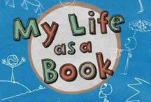 Similar Books - Diary of a Wimpy Kid / Do you love the adventures of Greg Heffley and want to read more books written in that style? Check out this list! Click on any book title twice to see it in the catalog. / by Bellingham Library