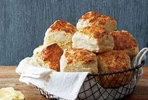 Breads, Crackers & Crisps www.DanielleDRollins.com