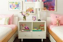 My Girls Room / by Marisol Aparicio Bridal