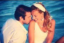Nuestro matrimonio - 15 feb 2014 - Playa del Carmen - J & V