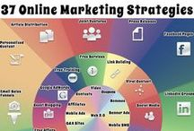 Online Marketing / Online marketing ideas, tips, article previews, social media marketing, and more!