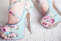 Floral Fancies!