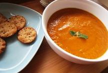 Soup and Chili / by Cassey Mears