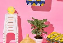 Bright and cheerful Inspiration