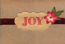 2014 Holiday Card Collection / Holiday cards for Christmas and Thanksgiving