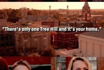 one Tree Hill / by Madi Short