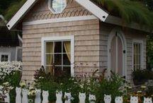 Cottage:  Whisper Cottage