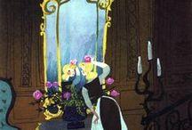 Disney animation